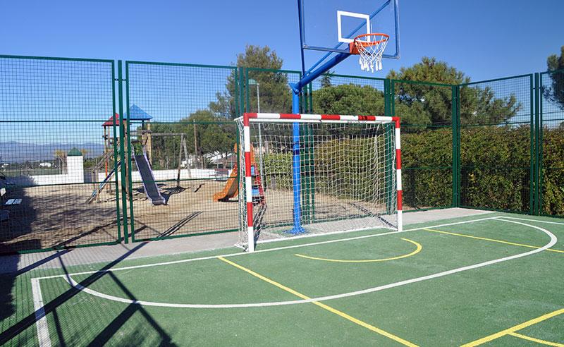 vallas para recintos deportivos