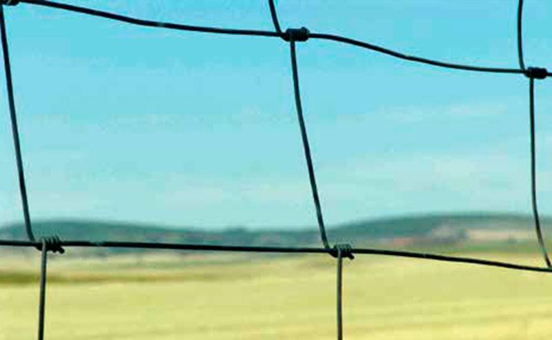 vallados rurales