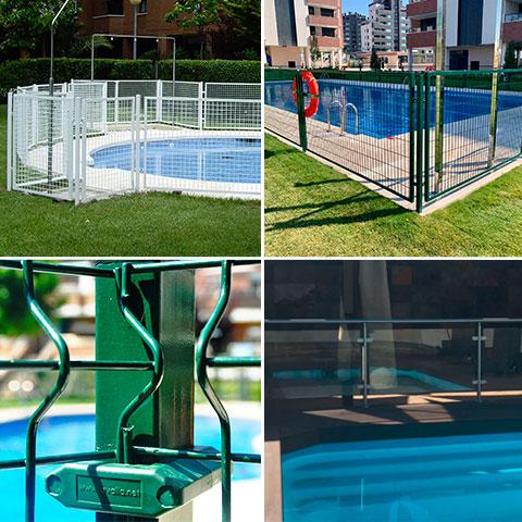 tipos-de-vallas para piscinas
